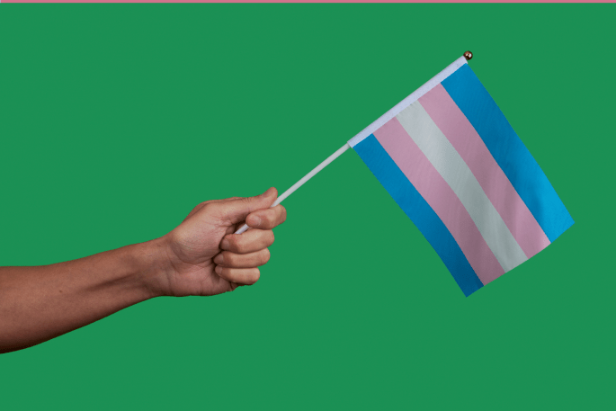 Trans Kids Need Appropriate Health Care