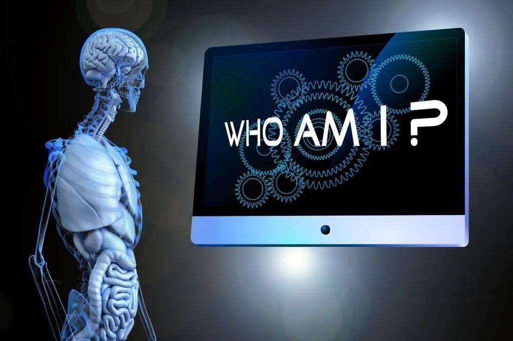 Who am I? to understand Hiranyagarbha Yoga Darshana.