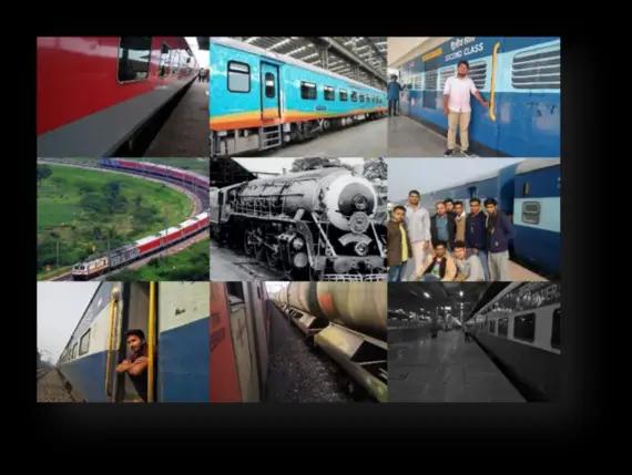 railways varanasi