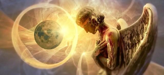 consciousness and world