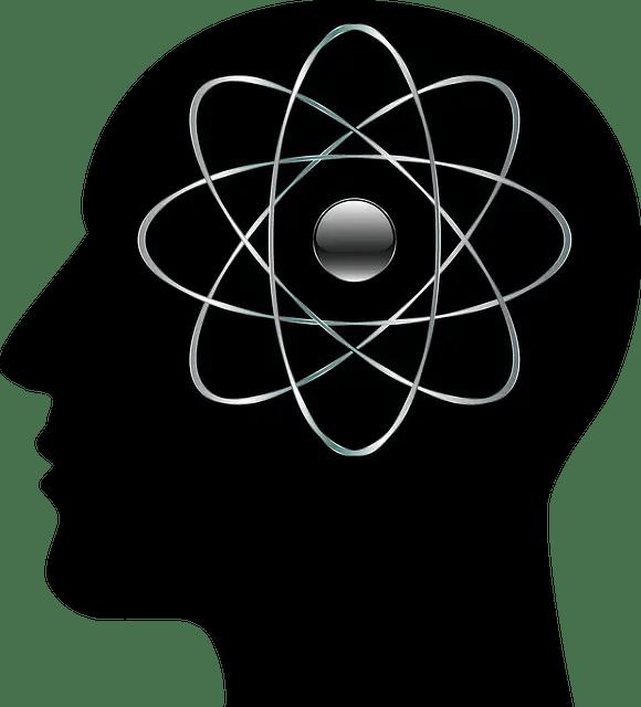 Mind and Atom