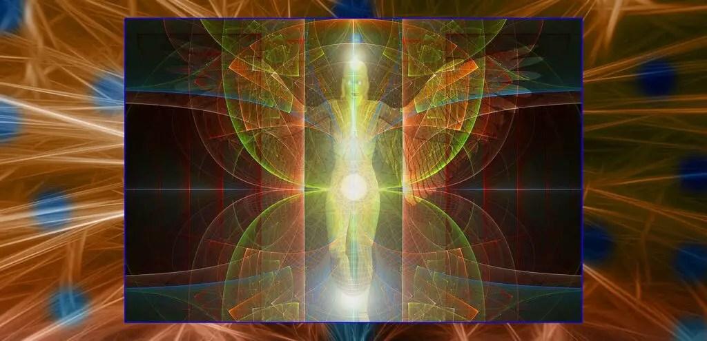 cosmic consciousness hinduism
