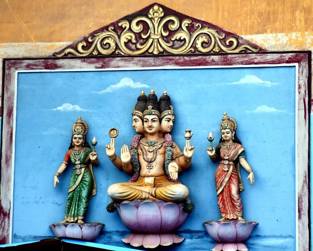 image for Article, Avatars of Brahma