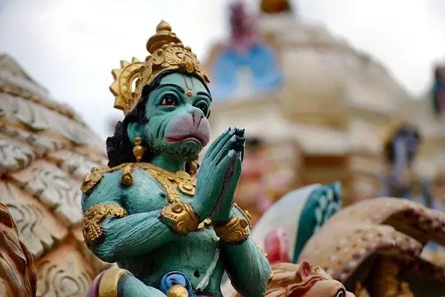 11th Avatar among the Avatars of Shiva