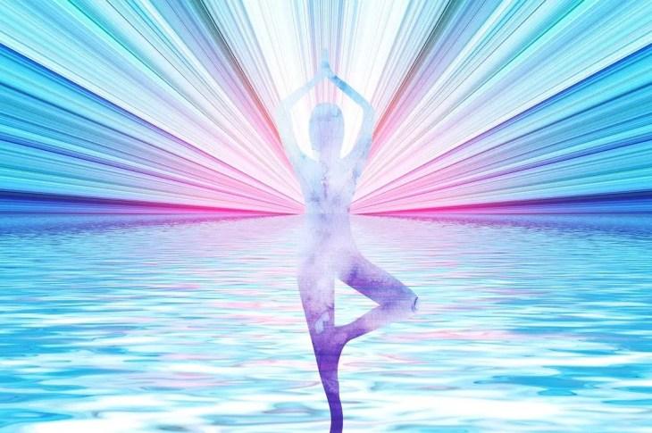 Karma Yoga and Kriya Yoga practice