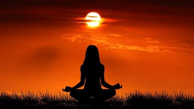 Meditation for Yoga 2