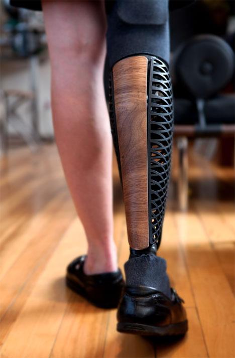 Artificial Limbs by Scott Stummit (1)