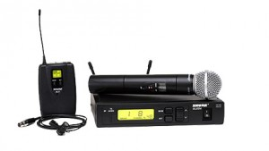Shure ULXs System