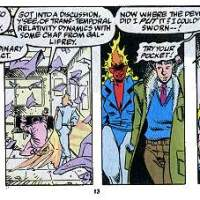 Doctor Who and the X-Men: The Director's Cut fanfic – Post Scriptum