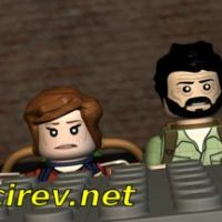 The Last of Us, Lego Version