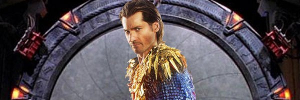 VIDEO: Amazing Mashup – Gods of Egypt meets Stargate Movie