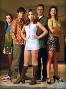 buffy-season1