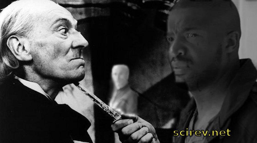 SciRev Net - Scifi Reviews, Doctor Who, Sliders, Stargate Fanfics