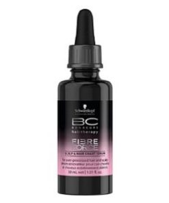 Schwarzkopf Professional BC Fibre Force Smart Serum 30ml