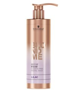 Schwarzkopf Professional BlondMe Blush Wash – Lilac 250ml