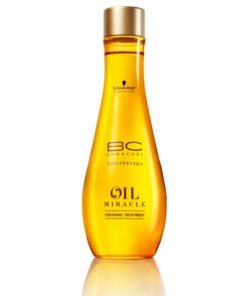 Schwarzkopf Professional BC Oil Miracle Finishing Treatment 100ml