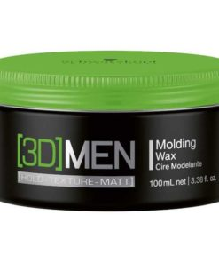 Schwarzkopf Professional [3D]MENSION Molding Wax 100ml
