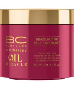 Schwarzkopf Professional BC Brazilnut Oil Pulp Treatment 150ml