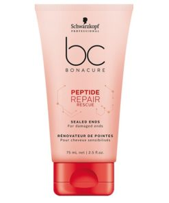 Schwarzkopf Professional Bonacure New Repair Rescue Sealed Ends 75ml