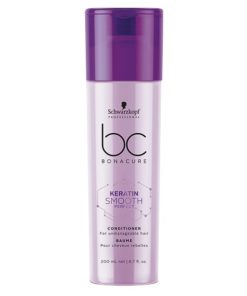 Schwarzkopf Professional Bonacure New Smooth Perfect Conditioner 200ml