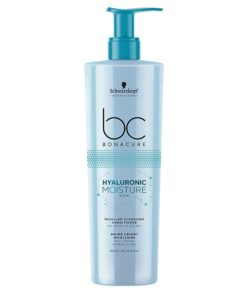 Schwarzkopf Professional Bonacure New Moisture Kick Micellar Cleansing Conditioner 500ml