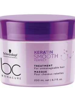 Schwarzkopf Professional Bonacure New Smooth Treatment 200ml
