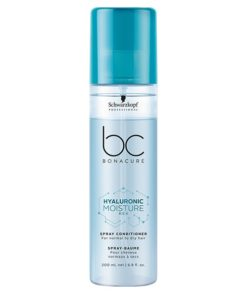 Schwarzkopf Professional Bonacure New Moisture Kick Spray Conditioner 200ml