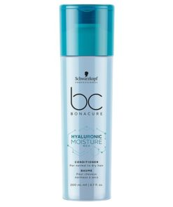 Schwarzkopf Professional Bonacure New Moisture Kick Conditioner 200ml