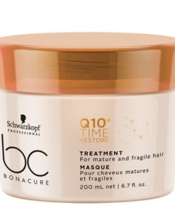 Schwarzkopf Professional Bonacure New Time Restore Treatment 200ml