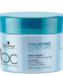 Schwarzkopf Professional Bonacure New Moisture Kick Treatment 200ml