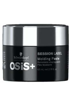 Schwarzkopf Professional OSiS+ Session Label Molding Paste 65ml