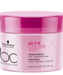 Schwarzkopf Professional Bonacure New Color Freeze Treatment 200ml