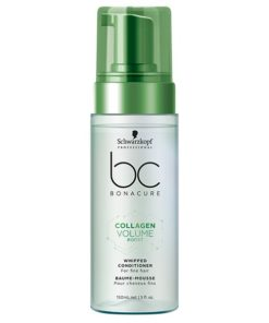 Schwarzkopf Professional Bonacure New Volume Whipped Conditioner 150ml