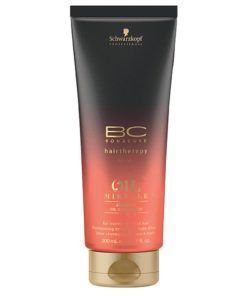 Schwarzkopf Professional BC Oil Miracle Argan Oil Shampoo 200ml