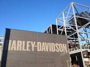 Milwaukee is the home of Harley-Davidson