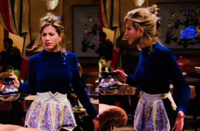 rachel green haoutfits