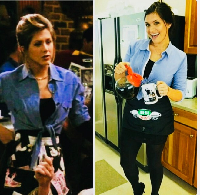 CELEBRITY-INSPIRED DIY HALLOWEEN COSTUMES