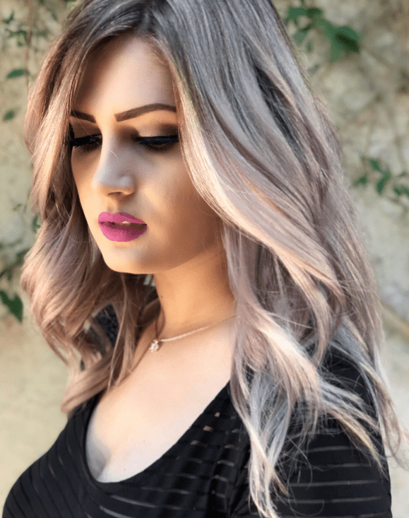 hair color ideas 2019