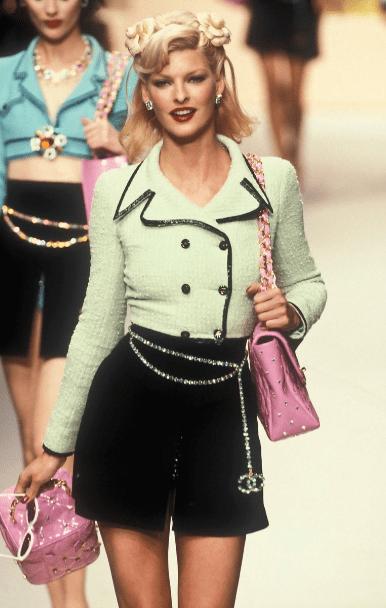 90s grunge fashion