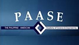 Logo of PAASE