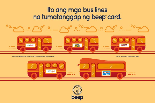 AF Payments' beep™ sells over 5-M cards, makes 1-B in rail