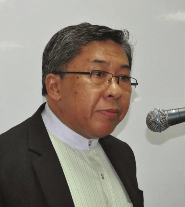Dr. Hamid Barra