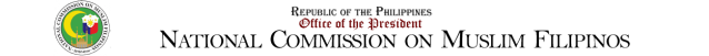 Logo of NCMF