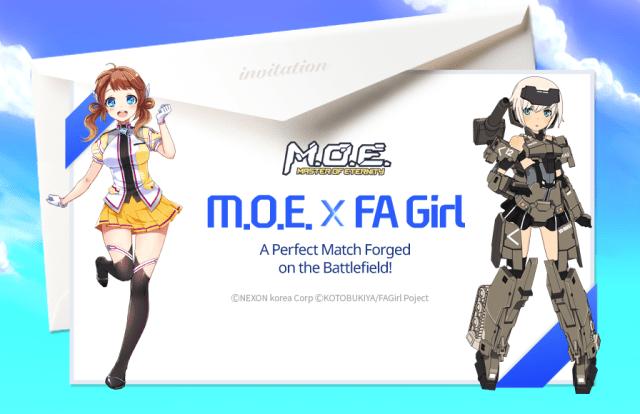 MOE and FA