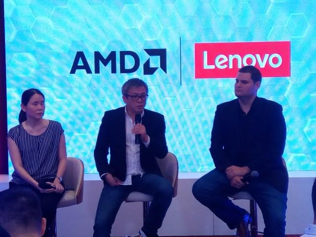 Lenovo - Science and Digital News