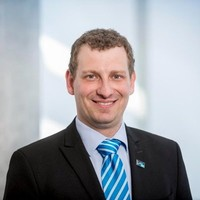 HIMA  Director IVO HANSPACH, Product Management - Science and Digital News