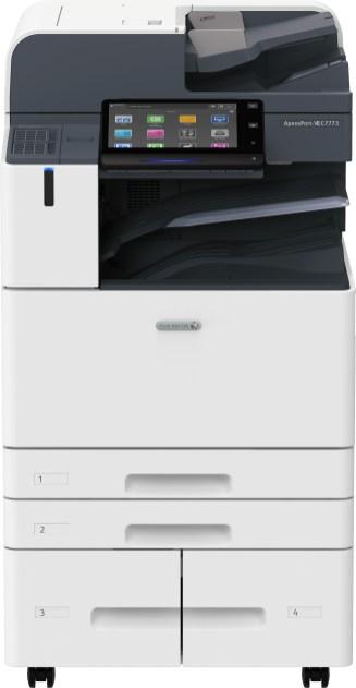 Fuji Xerox Smart Network 2 - Science and Digital News