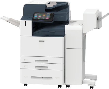 Fuji Xerox Smart Network 1 - Science and Digital News