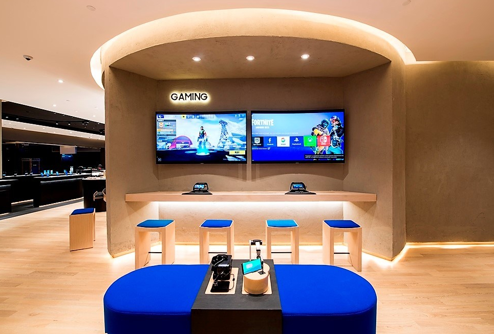 Samsung Philippines store Play games - Science and Digital News