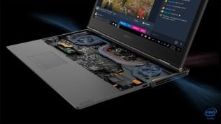 lenovo legion notebook - Science and Digital News